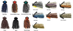 River2Sea Papa Mur and Biffle Junkyard Jigs
