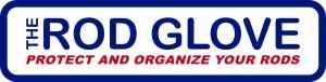 The Rod Glove Logo