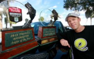 Aaron Martens Joins Enigma Fishing