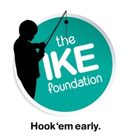 Ike Foundation Logo