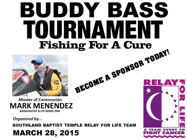 Mark Menendez Cancer Benefit Tournament