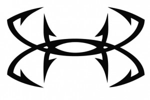 Under Armour Fishing Logo