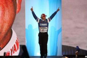 Dean Rojas Super Six Entry  - photo by Dan O'Sullivan