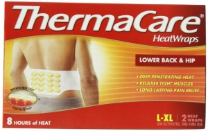 ThermaCare Lower Back