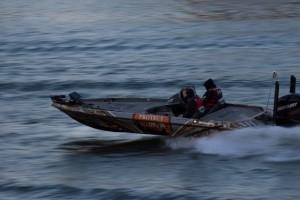 John Murray Sacramento River Takeoff - photo courtesy of True Image Promotions