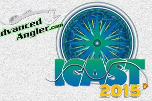 2015 ICAST Raw | Advanced Angler::Bass Fishing News::Bassmaster::FLW