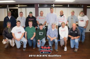 2015 Bass Cat National Team Championship Qualifiers