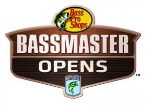 Bassmaster Opens Logo