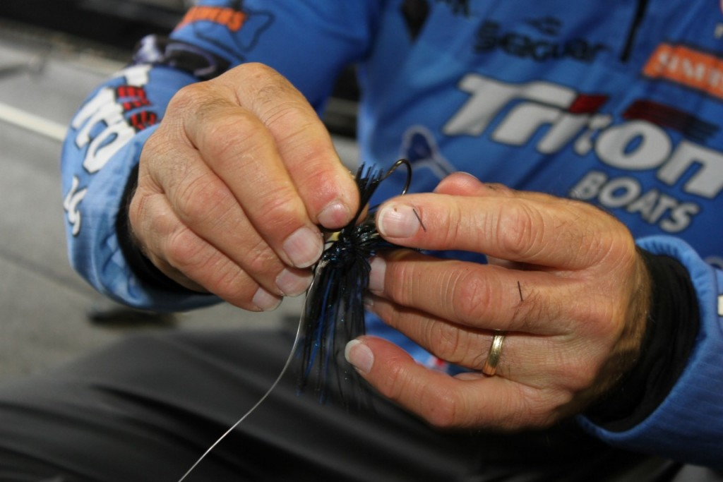 14 Seaguar Hookpoints - Shaw Grigsby Rigging Jigs