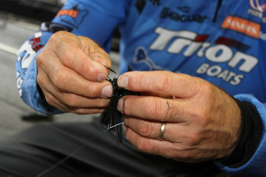 15 Seaguar Hookpoints - Shaw Grigsby Rigging Jigs