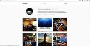 AA Instagram