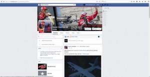 Kevin VanDam Facebook Page