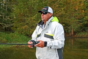 Russ Lane Joins Denali Rods Pro Staff