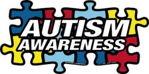Autism Awareness Image