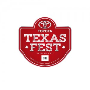 Toyota Texas Bass Classic now part of Toyota Texas Fest presented by JBL (PRNewsFoto/Toyota)