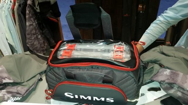 SIMMS Challenger Bag