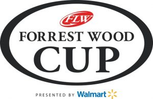 2016 Forrest Wood Cup Logo